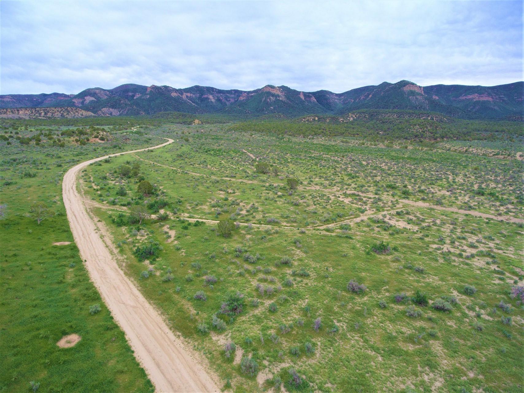 Mesa Verde Ranch Road