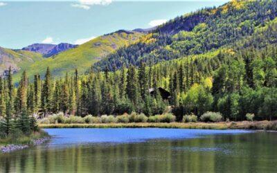 Mountain River Retreat