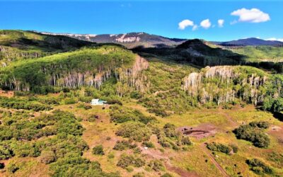 Courthouse Peak Ranch